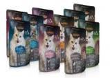 갤럭시펫, 독일 고양이사료 '레오나르도' 국내 유통 개시