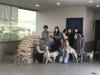 이글벳, 골프감독 박세리와 유기견을 위해 사료 500Kg 기부