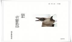 김지은 시인, 첫 시집 '길고양이에게 쓰는 반성문' 출간