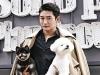 배우 이태성, 반려동물 화보 촬영 수익을 유기동물을 위해 기부