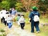 남이섬, '숲의 정령 반딧불이' 방생 이벤트 열려