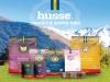 이에쓰씨컴퍼니, 스웨덴 프리미엄 펫푸드 브랜드 'HUSSE' 국내 독점 유통