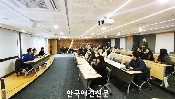 유투브 채널 '펫닥터', 공개방송으로 생생한 수의정보를 전달..