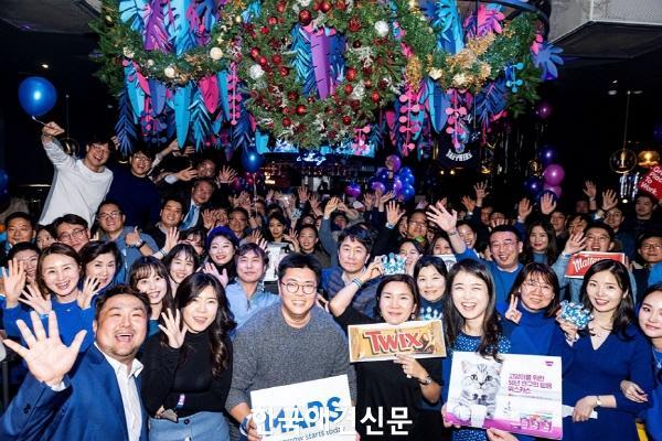 [크기변환]한국마즈(유)_3년 연속 아시아에서 가장 일하기 좋은 기업 선정_01.jpg